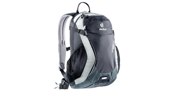 Deuter Cross Bike 18 Rucksack black/silver